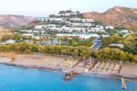 Invia – Lagas Aegean Village, Kos