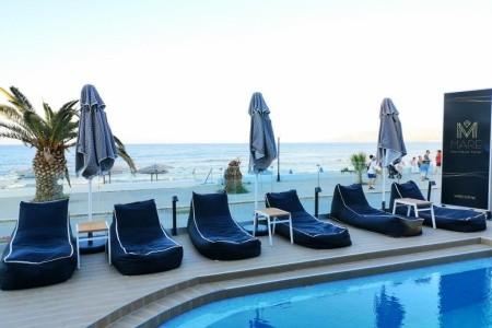 Invia – Mare Boutique Resort,