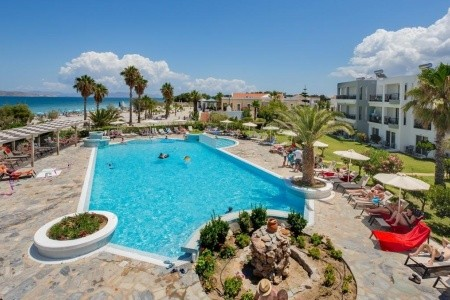 Invia – Marebello Beach Resort, Kos