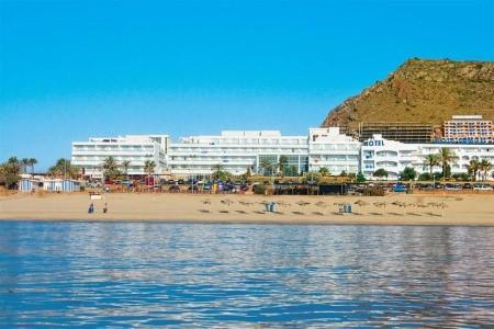 Invia – Marina Playa, Costa de Almeria