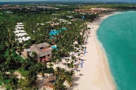 Invia – Melia Caribe Beach Resort, Dominikánska republika