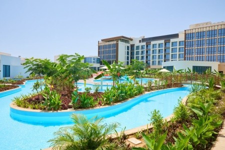 Invia – Millennium Resort Salalah,
