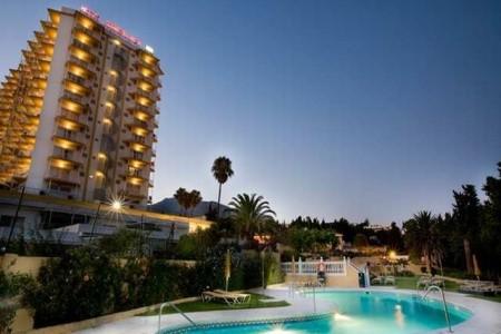 Invia – Monarque Torreblanca Hotel,