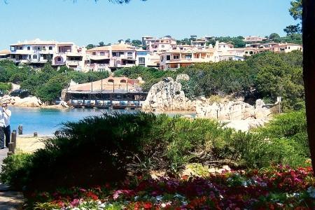 Invia – Palmasera Village Resort, Sardínia / Sardegna