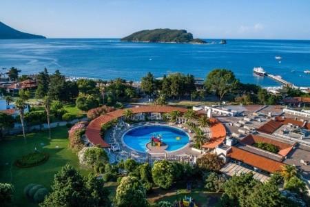 Invia – Resort Slovenska Plaža, Budva