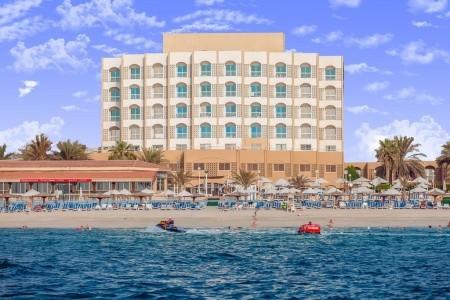 Invia – Sharjah Carlton Hotel, Spojené arabské emiráty