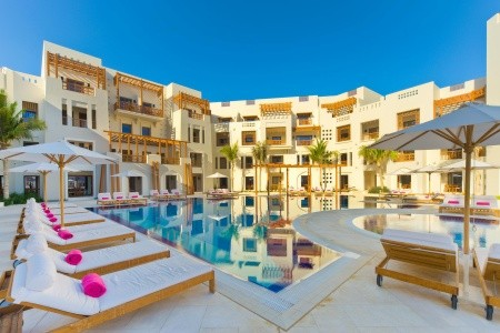 Invia – Sifawy Boutique Hotel,